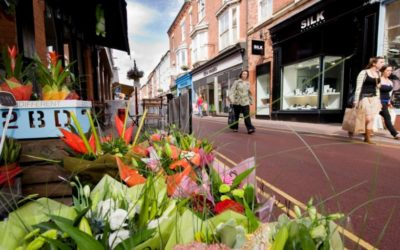 BID Leicester launches voluntary levy scheme to benefit more city businesses