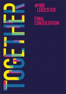 Final Consultation document released