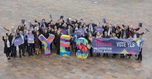 BID LEICESTER Business Plan Launched !