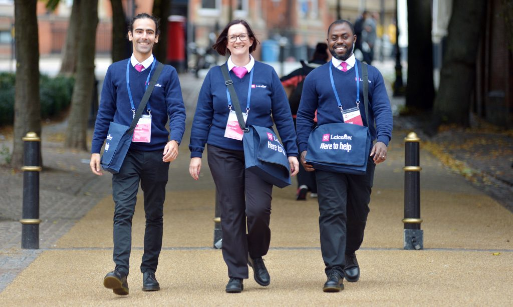 Join our Street Ambassador team