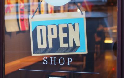 List of open BID businesses and online stores